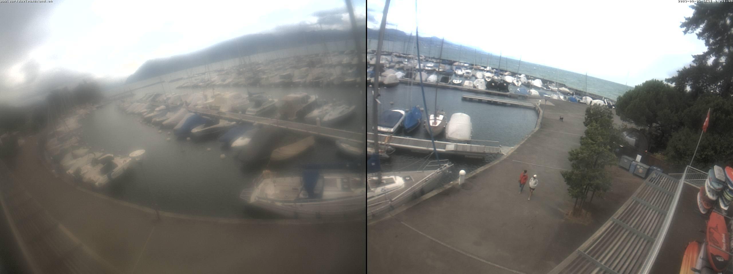 Webcam Lutry